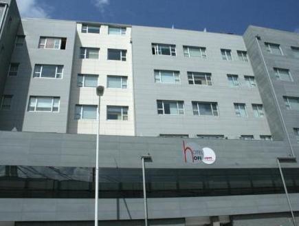 Hotel Ofi, A Coruña
