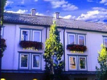 Hotel Zur Krone, Hameln-Pyrmont