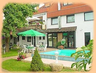 Hotel Zum kuhlen Grunde, Minden-Lübbecke