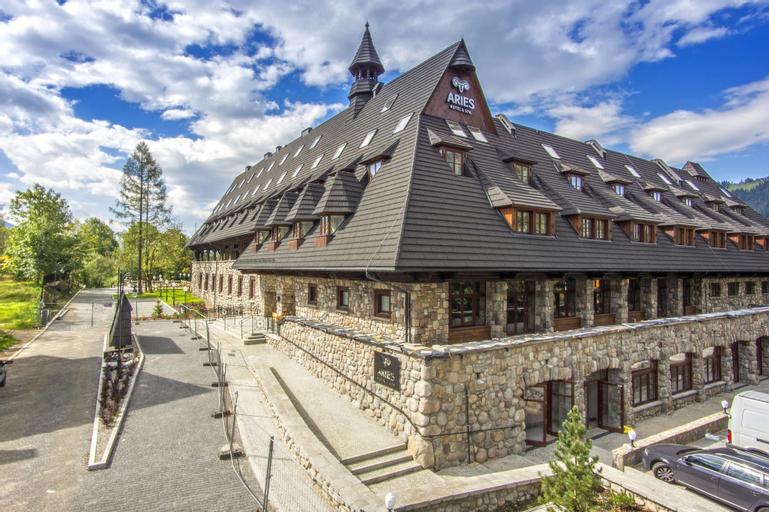ARIES Hotel & SPA, Tatra