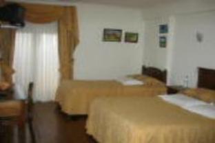 Hotel Rio Beca, Boticas