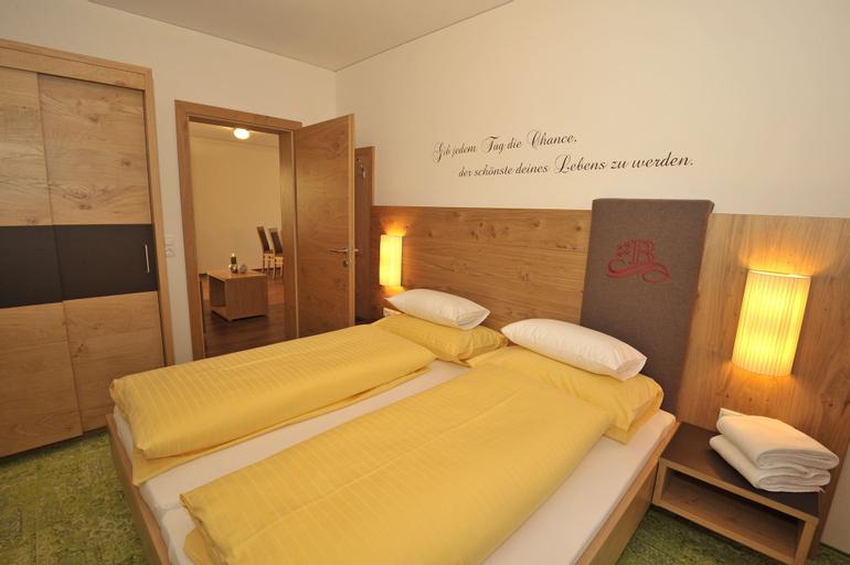 Apartements Zur Barbara, Liezen