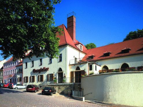 Romantik Hotel Burgkeller & Residenz Kerstinghaus, Meißen
