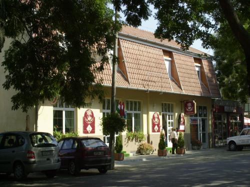 Winkler Ház, Vásárosnamény