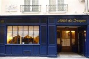 Hotel du Dragon, Paris
