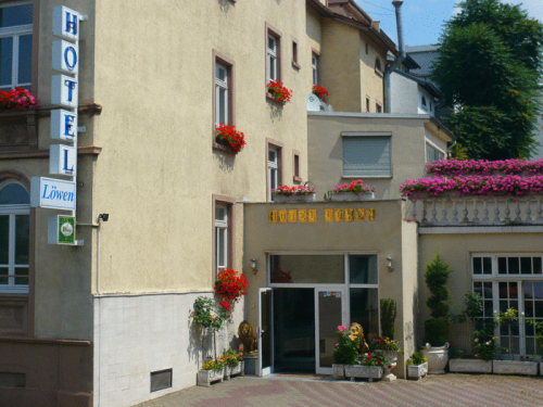 Lowen Hotel, Offenbach am Main