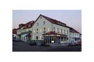 Landhotel Rauber, St. Wendel
