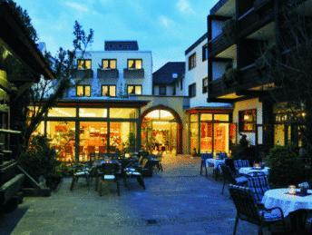 Hotel & Weinhaus Anker, Main-Spessart
