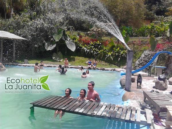 Ecohotel La Juanita, Manizales
