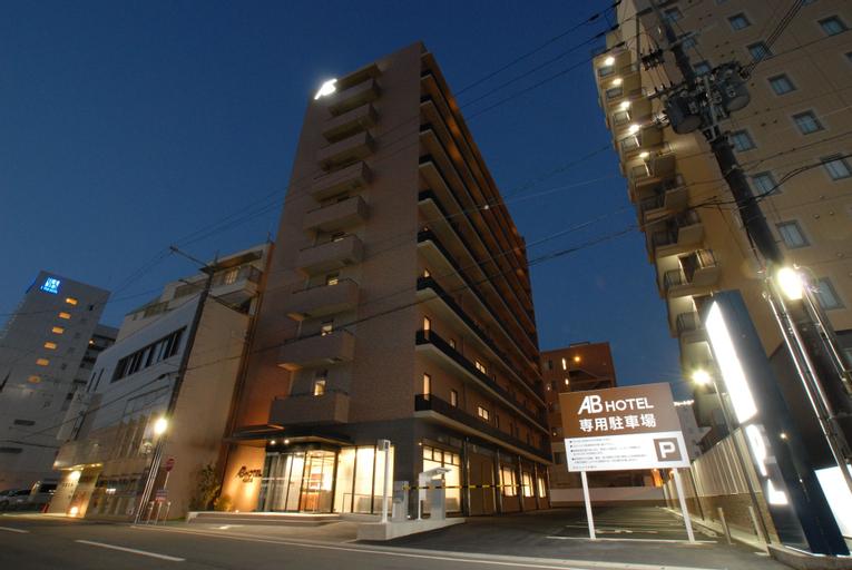 AB Hotel Nara, Nara
