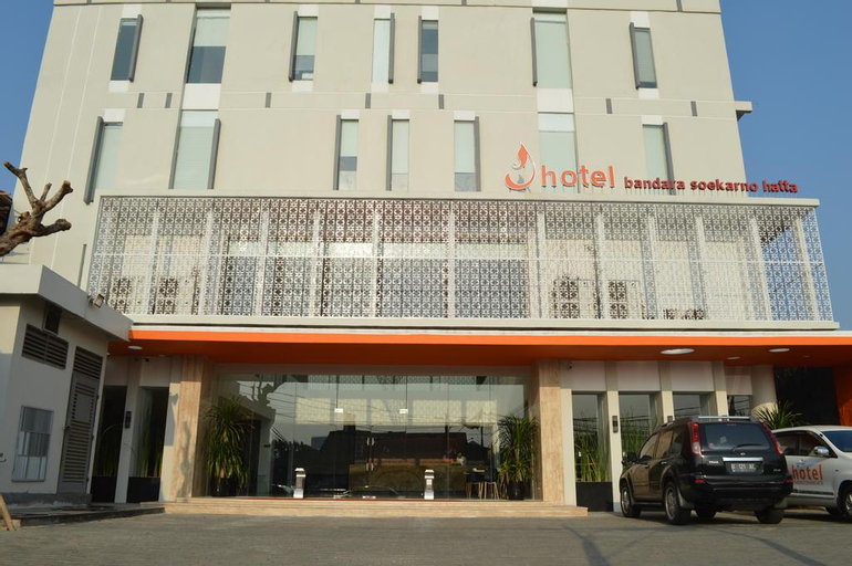 J Hotel Soekarno Hatta, Tangerang