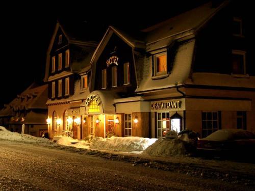Hotel Haus Rodgen, Siegen-Wittgenstein