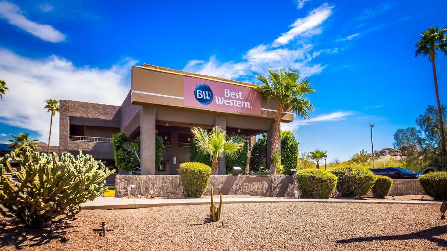 Best Western InnSuites Phoenix Hotel & Suites, Maricopa