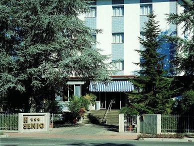 Hotel Senio, Ravenna