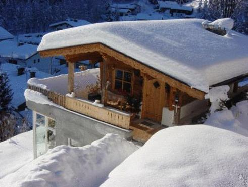 Ferienhaus Joel, Kitzbühel
