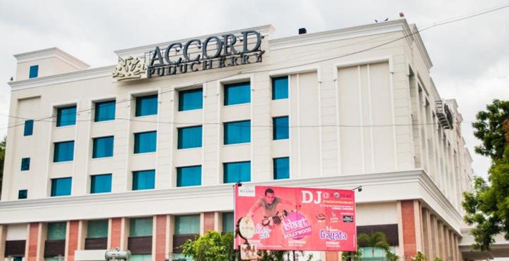Accord Puducherry Hotel, Puducherry