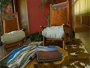 Hotel Antumalal, Cautín