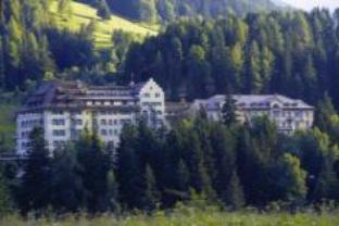 Robinson Club Schweizerhof, Inn