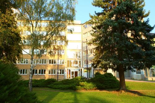 BEST Hotel Garni, Olomouc