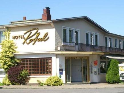 Hotel Royal, Pinneberg