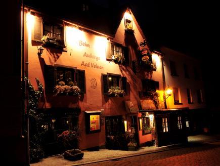 Auberge Aal Veinen, Vianden