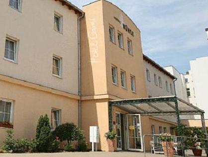 Hotel Gewurzmuhle, Gera
