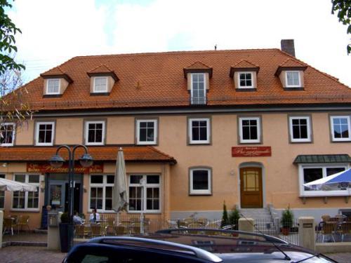 Hotel Garni Promenade, Neu-Ulm