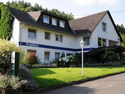 Hotel-Pension-Waldblick, Hersfeld-Rotenburg