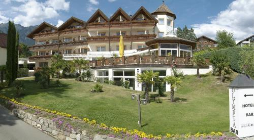 Hotel Olympia, Bolzano