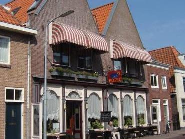 Hotel de Magneet, Hoorn