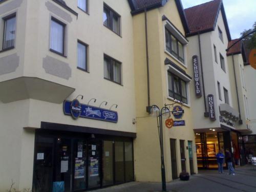Schurwald Hotel, Esslingen