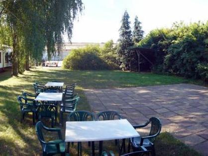 Pension Gut Blumberg, Uckermark