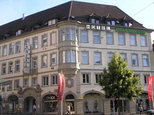 Barbarossa Garni, Würzburg