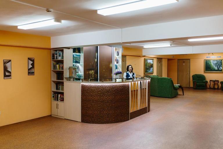 Hotel Complex Petropavlovsk, Elizovskiy rayon