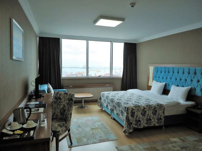 Golden Lounge Hotel, Tuzla