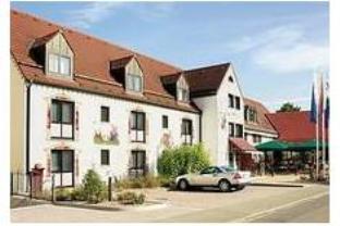 Hotel Hirsch, Neu-Ulm