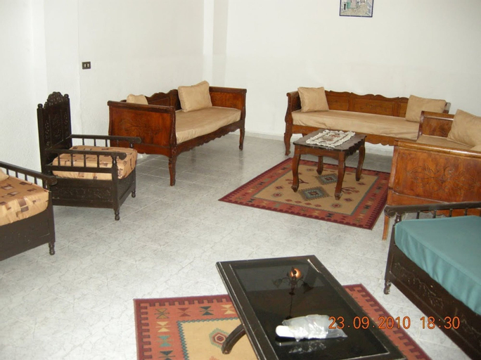 Villa With 6 Bedrooms in Bizerte, With Enclosed Garden - 2 km From the, Bizerte Nord