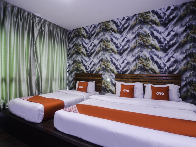 Memoire Express Floors, Kuching