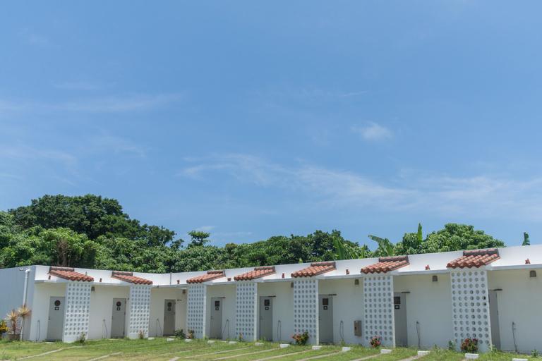 Nata Beach Villa, Ishigaki