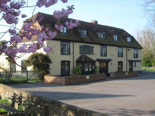 The Royal Oak Hotel, Kent