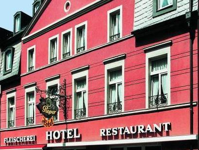 Hotel Pieper, Trier