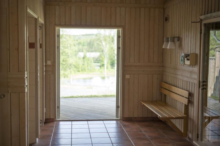 Resort Yxenhaga, Vaggeryd