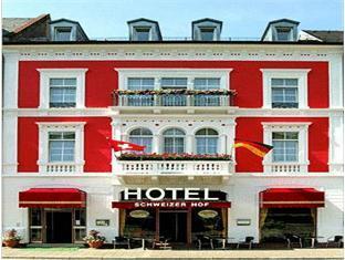 Hotel Schweizer Hof, Baden-Baden