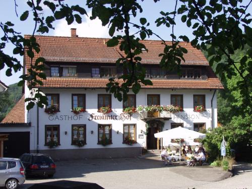 Freiamter Hof, Emmendingen