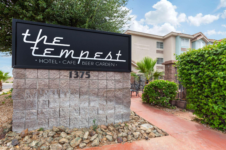 The Tempest Hotel Tempe ASU, an Ascend Hotel Collection Member, Maricopa