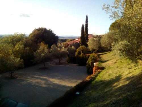 Country House Costa Del Loco, Perugia