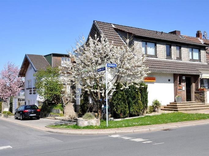 Pension Bella Vista, Bochum