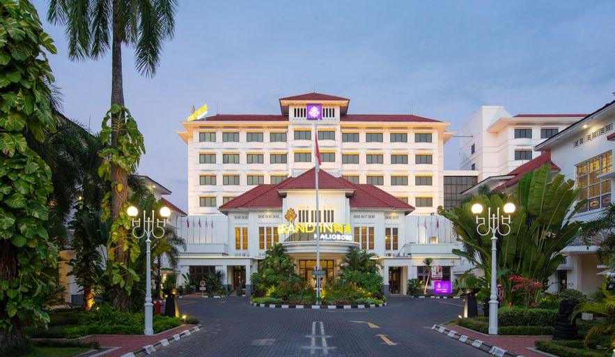 Grand Inna Malioboro, Yogyakarta