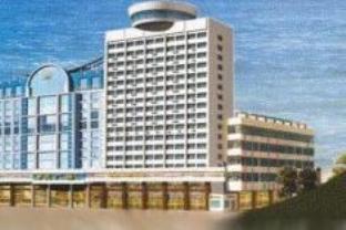 New Mart Hotel, Mudanjiang