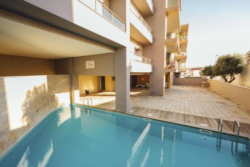 Baia Residence 2 - Holiday Apartments - By SCH, Alcobaça